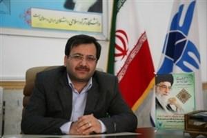 رئیس دانشگاه آزاد اسلامی خورموج:  یکی از ملزومات تحقق اقتصاد مقاومتی تولید علم و ثروت است