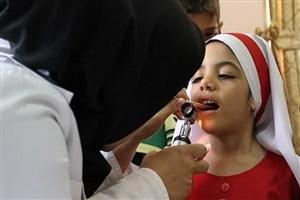 سنجش سلامت نوآموزان اول ابتدایی و پیشدبستان در 850 پایگاه