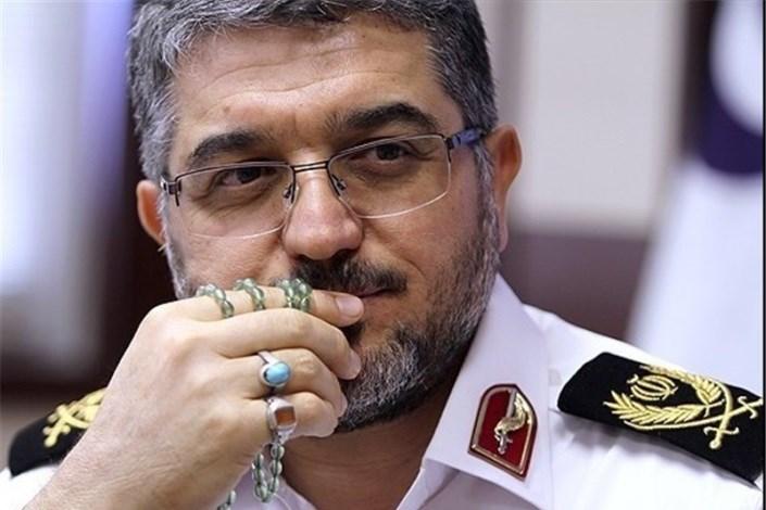 سردار سیدتیمور حسینی