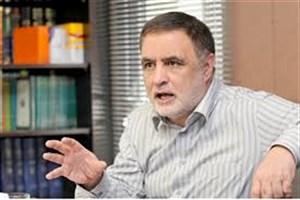 ایمانی:اصولگرایان  معتقدندنرفتن به طرف روحانی و رفتن به طرف  احمدی نژاد یعنی از چاله به چاه افتادن  است