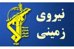 انهدام  تیم تروریستی در منطقه چالدران / هلاکت ۲ تروریست /۲ نیروی سپاه شهید شدند