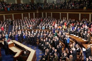 امروز در آمریکا انتخابات کنگره هم برگزار میشود