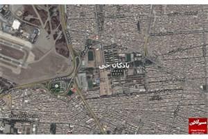 مذاکره شهرداری با 23 نهاد برای انتقال پادگان جی از تهران/مشکل نیروهای مسلح نیست، آموزش و پرورش راضی نمی شود