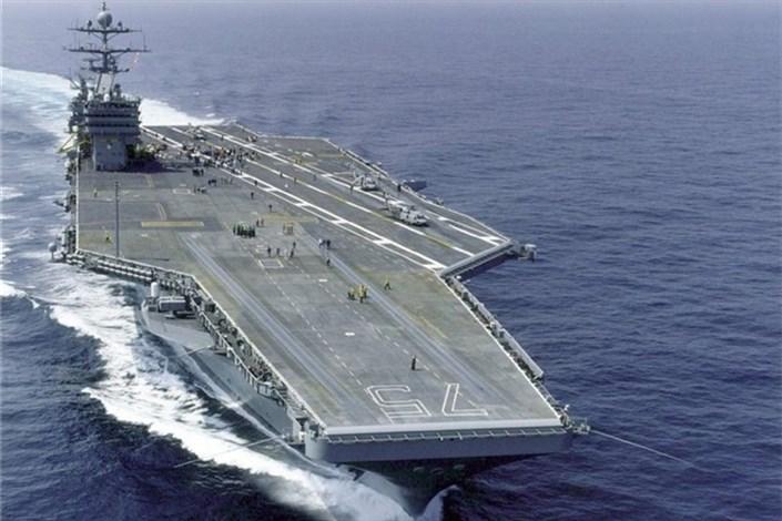 تاکید آمریکا بر ادامه حضور در دریای سیاه علی رغم هشدارهای روسیهروسیه: به ورود کشتی آمریکایی به دریای سیاه پاسخ میدهیم