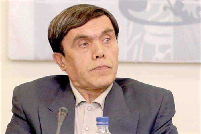 سید علی خرم کارشناس امور بین الملل