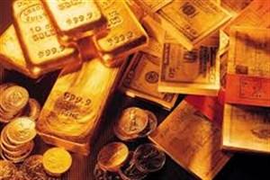 سکه 82 هزار تومان گران شد/ طلا کاهشی شد