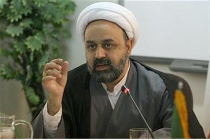 حجت الاسلام حمید شهریاری
