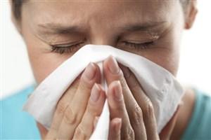 آنفولانزا خطر پارگی شریان گردنی را افزایش میدهد