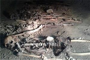 کشف گور دسته جمعی در خلخال / علت مرگ  ۹ زن در گور دستهجمعی چه بود ؟/احتمال وقوع جنایت