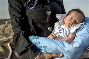 220 کودک در معرض فروش به مراکز بهزیستی  تهران منتقل شدند/ کمک بهزیستی به مادران برای جلوگیری از فروش نوزادان
