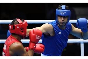 آخرین شانس بوکسورهای ایرانی برای کسب سهمیه المپیک