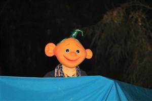 عروسک «چرا»  مهمان  «سر سفره خدا» می شود