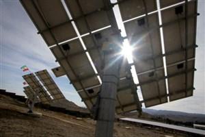 همدان به دنبال بومیسازی دانش تولید انرژی در نیروگاههای خورشیدی