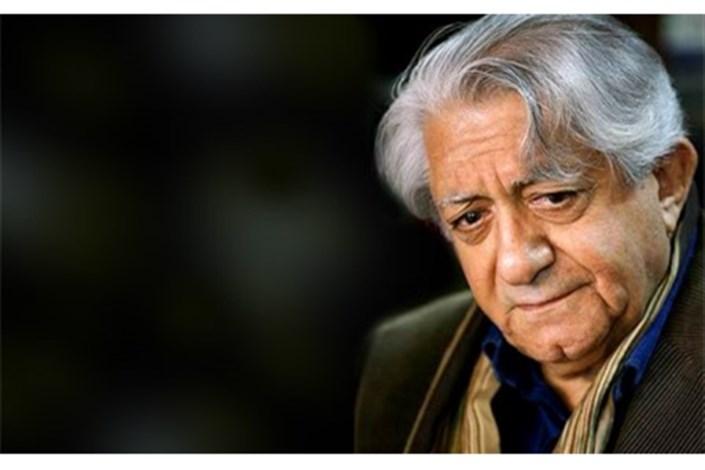عزت سینمای ایران 93ساله شداز گاو تا پیشنهاد هجرت به ایتالیا