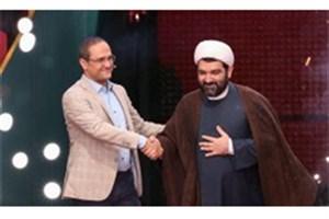 حجت الاسلام شهاب مرادی مهمان خندوانه می شود