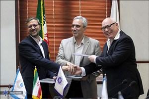 ایران و موسسه پترواسکاتلند تفاهمنامه همکاری امضا کردند