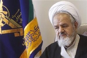 حجت الاسلام سعیدی: دشمن اشتباه محاسباتی کند، پاسخ محکمی دریافت خواهد کرد