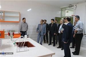 عملیاتی سازی کاهش تلفات شبکه توزیع برق با همکاری دانشگاه آزاد اسلامی بجنورد