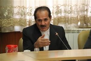 رئیس واحد سنندج: تقویت و توجه به طرح ساها یکی از اولویتهای دانشگاه آزاد اسلامی است