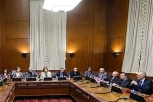اعلام آمادگی قزاقستان برای میزبانی دور چهارم مذاکرات سوری
