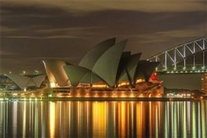 استرالیا در معرض از دست دادن سالانه یک میلیون گردشگر است