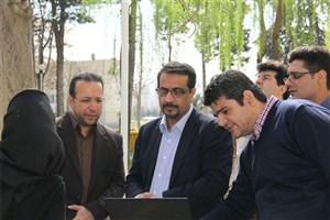 شهرداری تهران اگر از این ایده خبر داشت، درختان کهنسال خیابان ولیعصر را قطع نمیکرد/ پروژه ای در واحد کرج