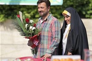 """مجید صالحی به جمع بازیگران  """"آرام میگیریم"""" اضافه شد"""