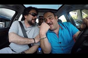 ماجراهای مهران غفوریان، امیرحسین صدیق و حسام لرنژد با 400دلار در بیروت!