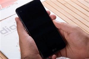 الجی گوشی V20 خود را شهریورماه عرضه خواهد کرد؟