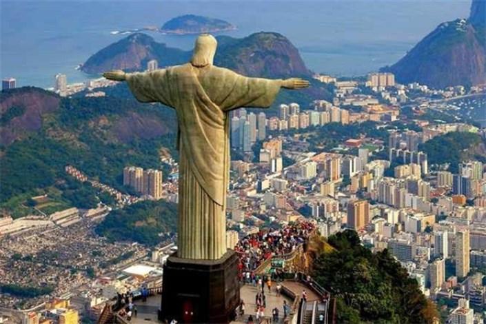 مسابقات المپیک برزیل