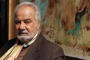 ناصر ملک مطیعی در گذشت داوود رشیدی را تسلیت گفت