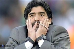باتیستوتا: مارادونا کماکان از مسی بهتر است/ کاریزمای دیگو با لئو قابل قیاس نیست