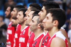 پرواز بسکتبالیست های کشورمان به سمت ایتالیا