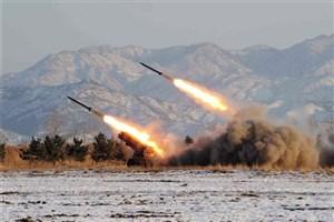 آزمایش جدید موشکی کره شمالی