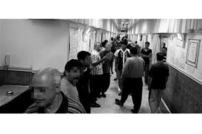 مرحصی زندانیان در نوروز apkade ir