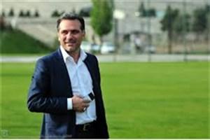 ماجدی: محتوای دورههای مربیگری فوتبال تغییر کرده است