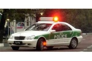 واکنش پلیس به خبر کشف بمب در مسجد کنی در میدان هروی