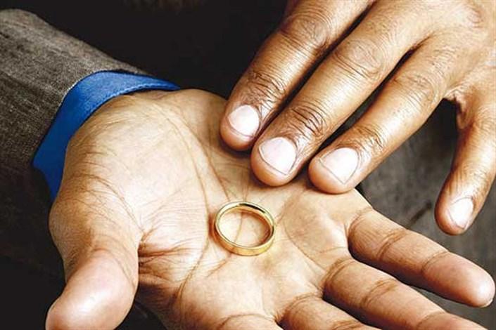 آمار تحصیلات زوجین در ازدواج و طلاق/ بیشترین ازدواج در دیپلمه ها