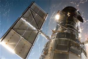 ناسا تا 2021 با هابل تمدید کرد