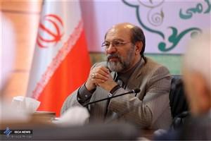 دکتر میرزاده: توسعه و گسترش زبان فارسی زمینه ساز تقویت وحدت، هویت و اقتدار ملی است