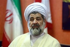 حجت الاسلام ناصحی: شهردار تهران نباید با وابستگی  سیاسی، خدشه ای به کار خود وارد کند