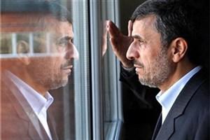 سکوت احمدینژادیها در مقابل بگم بگم نمایندگان مجلس بر سر پروندههای رییس دولت سابق