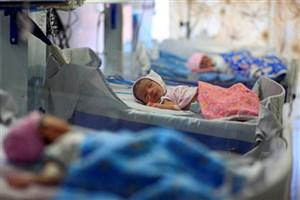 تخت های مرکز طبی کودکان جوابگوی بیماران نیست