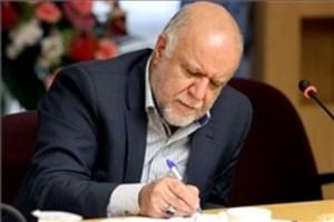 وزیر نفت از دبیرکل اوپک تشکر کرد