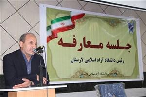 رئیس دانشگاه آزاد اسلامی استان فارس: نقش بیبدیل دانشگاه آزاد اسلامی در توسعه جامعه و آموزش عالی انکارناپذیر است