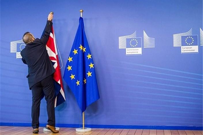 نگاهی به میزان مشارکت انگلیسیها در همهپرسی خروجزلزله همهپرسی خروج حزب کارگر انگلیس را هم لرزاندنگرانی کمیسیون اروپایی به برگزاری همهپرسی مشابه انگلیس در دیگر کشورهابیش از یکمیلیون بریتانیایی خواستار برگزاری همهپرسی دوم شدند
