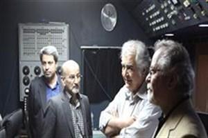 بازدید هیئت مدیره بنیاد رودکی از مجموعه تالار وحدت