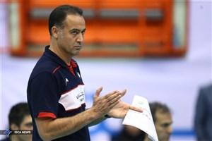 پیمان اکبری دستیار اول کولاکوویچ در تیم ملی والیبال شد