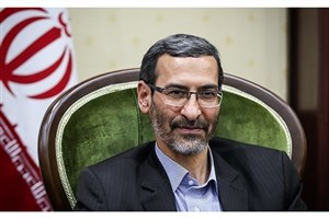 پورمختار : ورود دولت درباره شکایت ایران از آمریکا به موقع و خوب بوده است