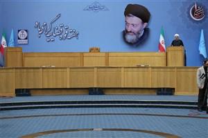 روحانی: مردم می خواهند بدانند قوه قضائیه با عاملان حمله به یک سفارت خارجی چگونه برخورد کرده است